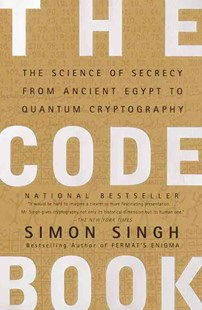 The Code Book by Simon Singh, Simon Singh (9780385495325) - PaperBack - History