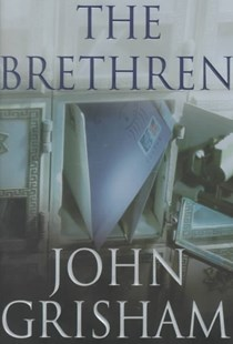 The Brethren by John Grisham (9780385497466) - HardCover - Crime Mystery & Thriller