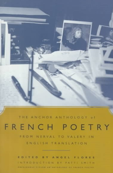 Anchor Anthology of French Poetry