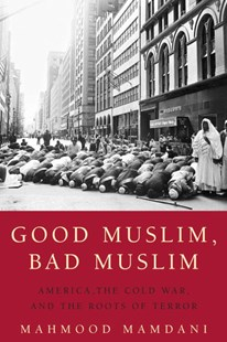 Good Muslim, Bad Muslim by Mahmood Mamdani (9780385515375) - PaperBack - History Latin America