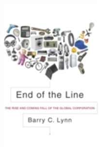 (ebook) End of the Line - Politics Political Issues