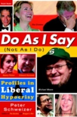 (ebook) Do As I Say (Not As I Do)