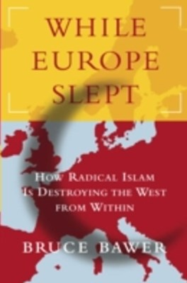 (ebook) While Europe Slept