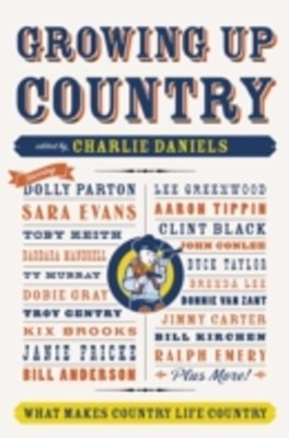 (ebook) Growing Up Country