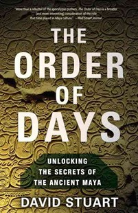 The Order Of Days by David Stuart (9780385527279) - PaperBack - Health & Wellbeing Mindfulness