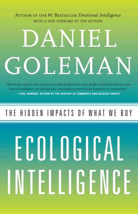 Ecological Intelligence