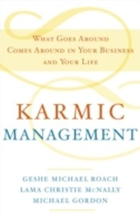(ebook) Karmic Management - Business & Finance Management & Leadership