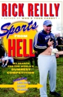 (ebook) Sports from Hell