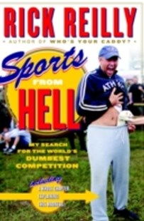 (ebook) Sports from Hell - Sport & Leisure
