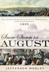 (ebook) Snow-Storm in August - History Latin America