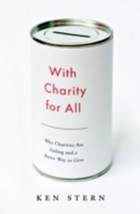 (ebook) With Charity for All - Business & Finance Organisation & Operations