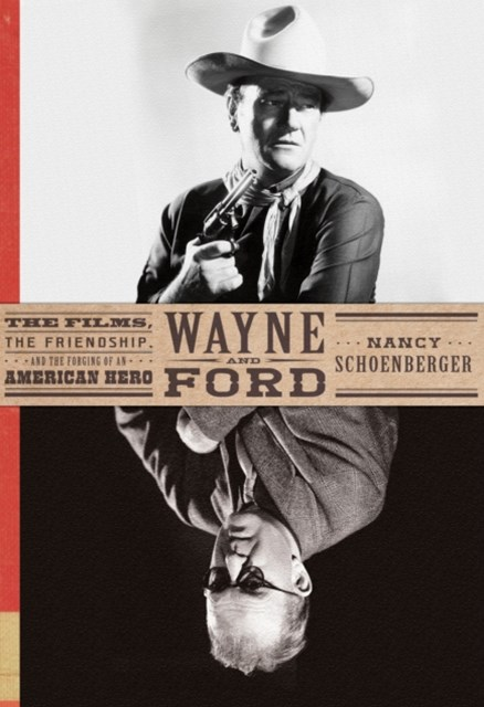 (ebook) Wayne and Ford