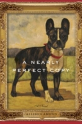 (ebook) Nearly Perfect Copy