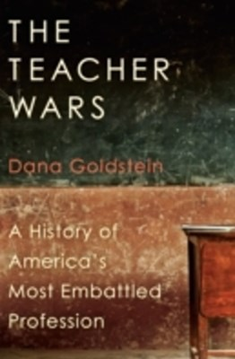 (ebook) Teacher Wars