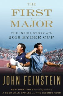 (ebook) First Major - Sport & Leisure Golf