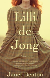 (ebook) Lilli de Jong - Historical fiction