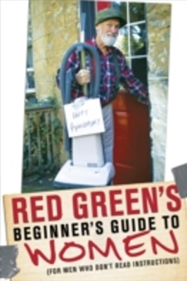 (ebook) Red Green's Beginner's Guide to Women