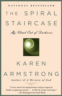 The Spiral Staircase by Karen Armstrong (9780385721271) - PaperBack - Biographies General Biographies