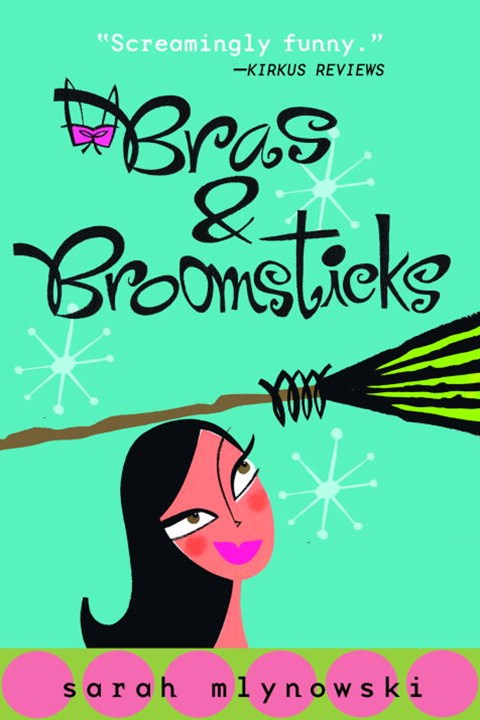 Bras and Broomsticks