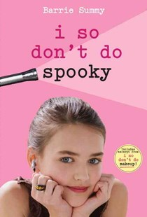 I So Don't Do Spooky by Barrie Summy (9780385736053) - PaperBack - Young Adult Contemporary