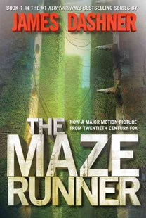 The Maze Runner by James Dashner (9780385737944) - HardCover - Young Adult Contemporary