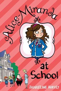 Alice-Miranda at School by Jacqueline Harvey (9780385739948) - PaperBack - Children's Fiction Older Readers (8-10)