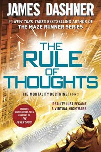 The Rule of Thoughts by James Dashner (9780385741422) - PaperBack - Children's Fiction Teenage (11-13)