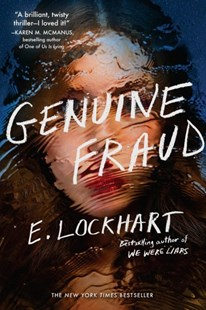 Genuine Fraud by E. Lockhart (9780385744782) - PaperBack - Young Adult Contemporary