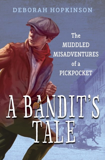 (ebook) Bandit's Tale: The Muddled Misadventures of a Pickpocket