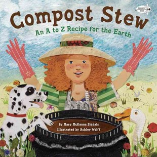 Compost Stew by Mary McKenna Siddals, Ashley Wolff (9780385755382) - PaperBack - Non-Fiction Art & Activity