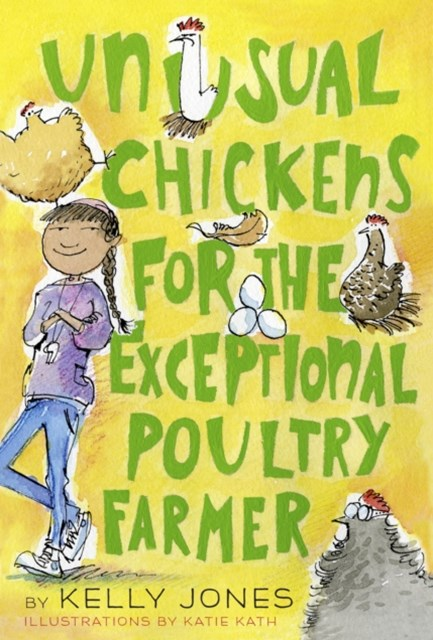 (ebook) Unusual Chickens for the Exceptional Poultry Farmer