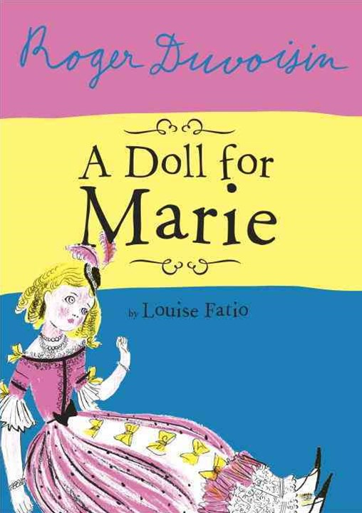 A Doll for Marie