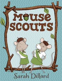 Mouse Scouts by Sarah Dillard (9780385756020) - PaperBack - Children's Fiction Older Readers (8-10)