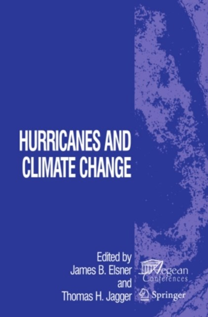 (ebook) Hurricanes and Climate Change