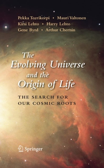 (ebook) Evolving Universe and the Origin of Life