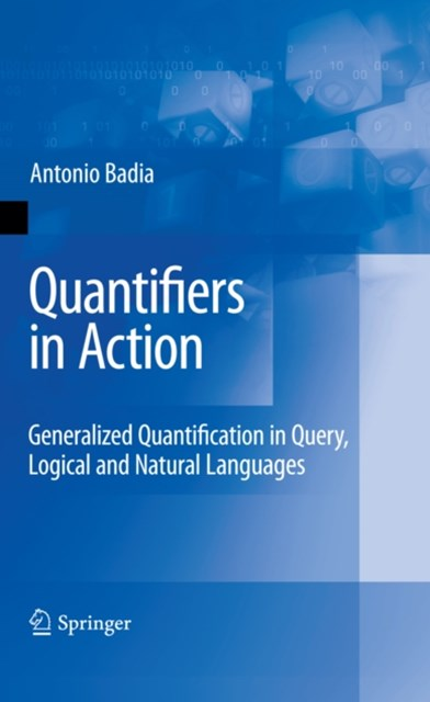 (ebook) Quantifiers in Action