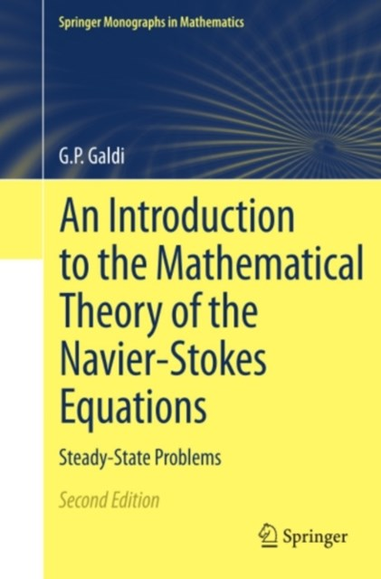Introduction to the Mathematical Theory of the Navier-Stokes Equations