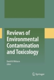 (ebook) Reviews of Environmental Contamination and Toxicology 198 - Reference Medicine