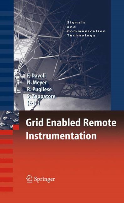 Grid Enabled Instrumentation and Measurement