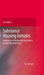 (ebook) Substance Abusing Inmates - Reference Medicine