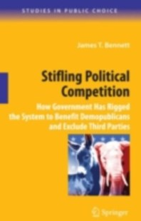 (ebook) Stifling Political Competition - History