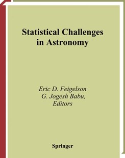 (ebook) Statistical Challenges in Astronomy - Science & Technology Astronomy
