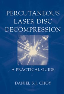 (ebook) Percutaneous Laser Disc Decompression - Reference Medicine