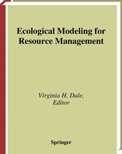 (ebook) Ecological Modeling for Resource Management - Business & Finance Careers