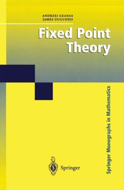(ebook) Fixed Point Theory