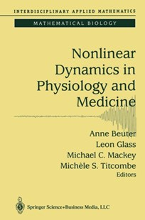 (ebook) Nonlinear Dynamics in Physiology and Medicine - Reference Medicine