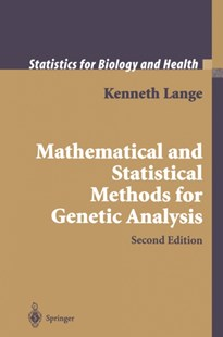 (ebook) Mathematical and Statistical Methods for Genetic Analysis - Reference Medicine