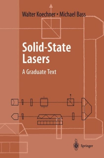 Solid-State Lasers