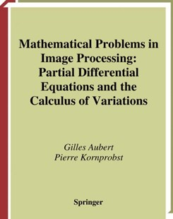 (ebook) Mathematical Problems in Image Processing - Computing Program Guides
