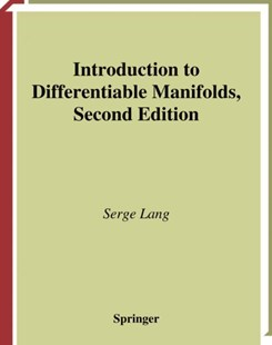 (ebook) Introduction to Differentiable Manifolds - Science & Technology Mathematics